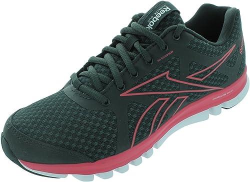 Reebok SubLite Duo Run Running Shoe