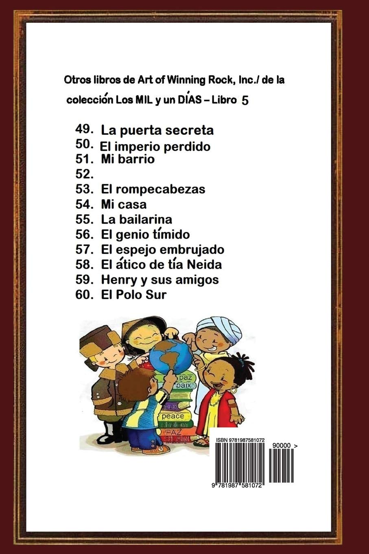 Monito ve, monito hace: Cuento No: 52 (Los MIL y un DIAS: Cuentos Juveniles Cortos: Libro 5) (Volume 52) (Spanish Edition): Ms. Ann A. Guerra, ...