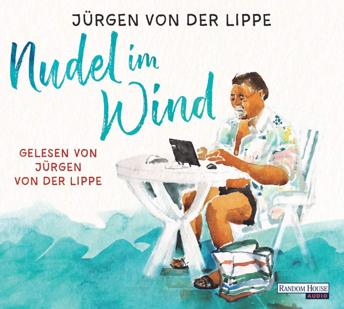 Nudel Im Wind Amazonde Jürgen Von Der Lippe Bã¼cher