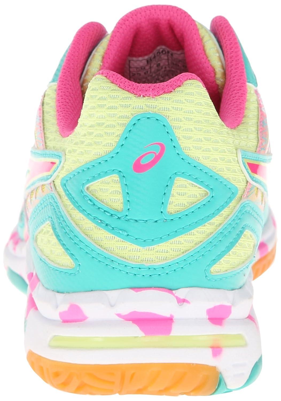 Asics Gel Punto De Inflamación 2 De Las Mujeres De Los Zapatos De Voleibol tED60K