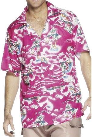 Hawaiian Shirt (accesorio de disfraz): Amazon.es: Juguetes y juegos