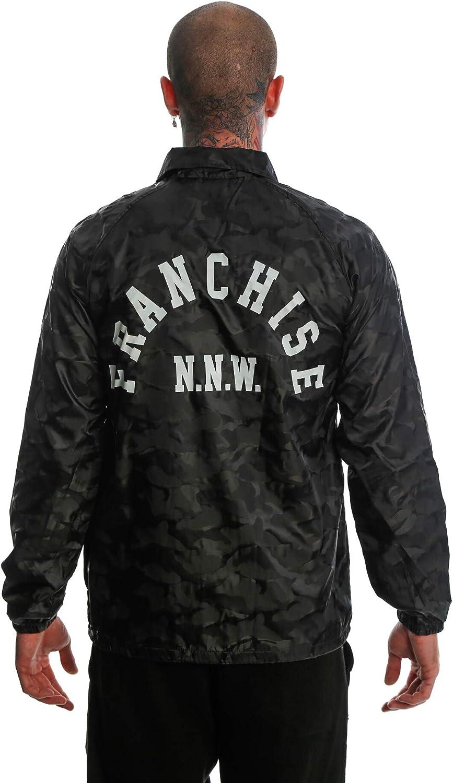 Franchise Never Not Winning Jacket