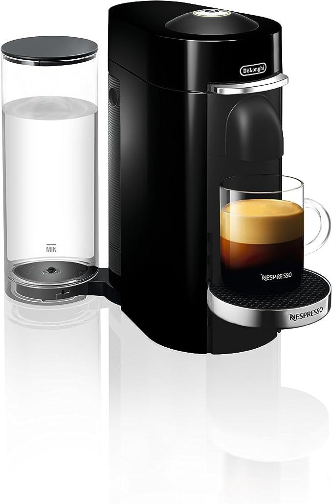 Amazon.com: Nespresso VertuoPlus Deluxe, café y ...