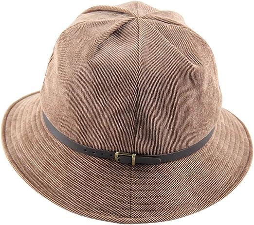 GYHJH Escudo de la Rep/ública Dominicana Sombrero de Pescador Sombrero de Playa de Viaje Plegable para el Sol