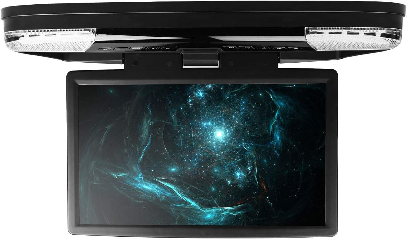Xtrons 15 6 Auto Deckenmonitor Digital Dvd Player Im Elektronik