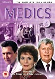 Medics - The Complete Series 3 [DVD]