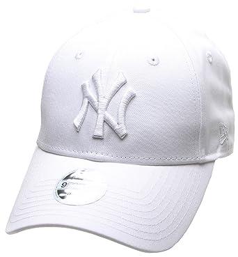 20673c0f New Era League Essential 9forty NY Cap W: Amazon.co.uk: Sports ...