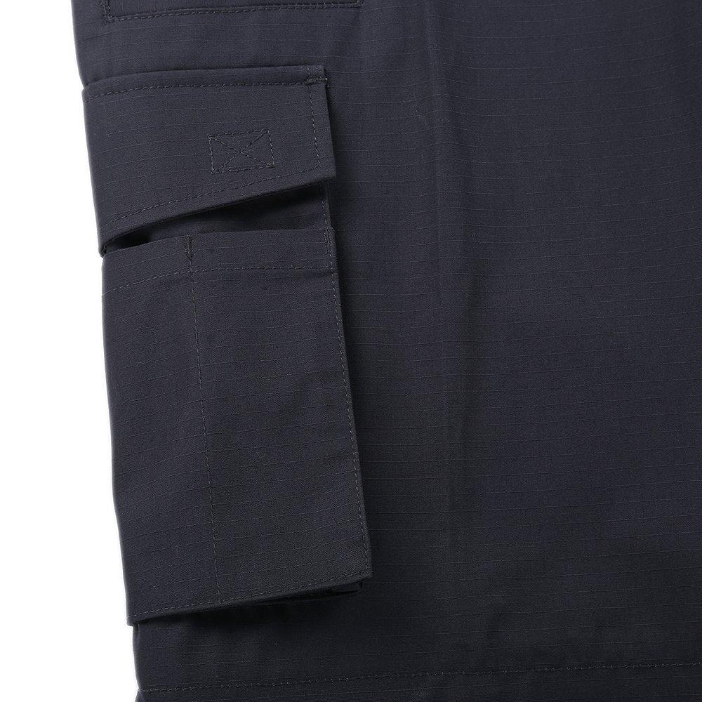 Bienzoe Mens Outdoor Quick Dry Waterproof Convertible Cargo Hiking Pants