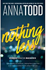 Nothing Less (The Landon series Book 2) Kindle Edition
