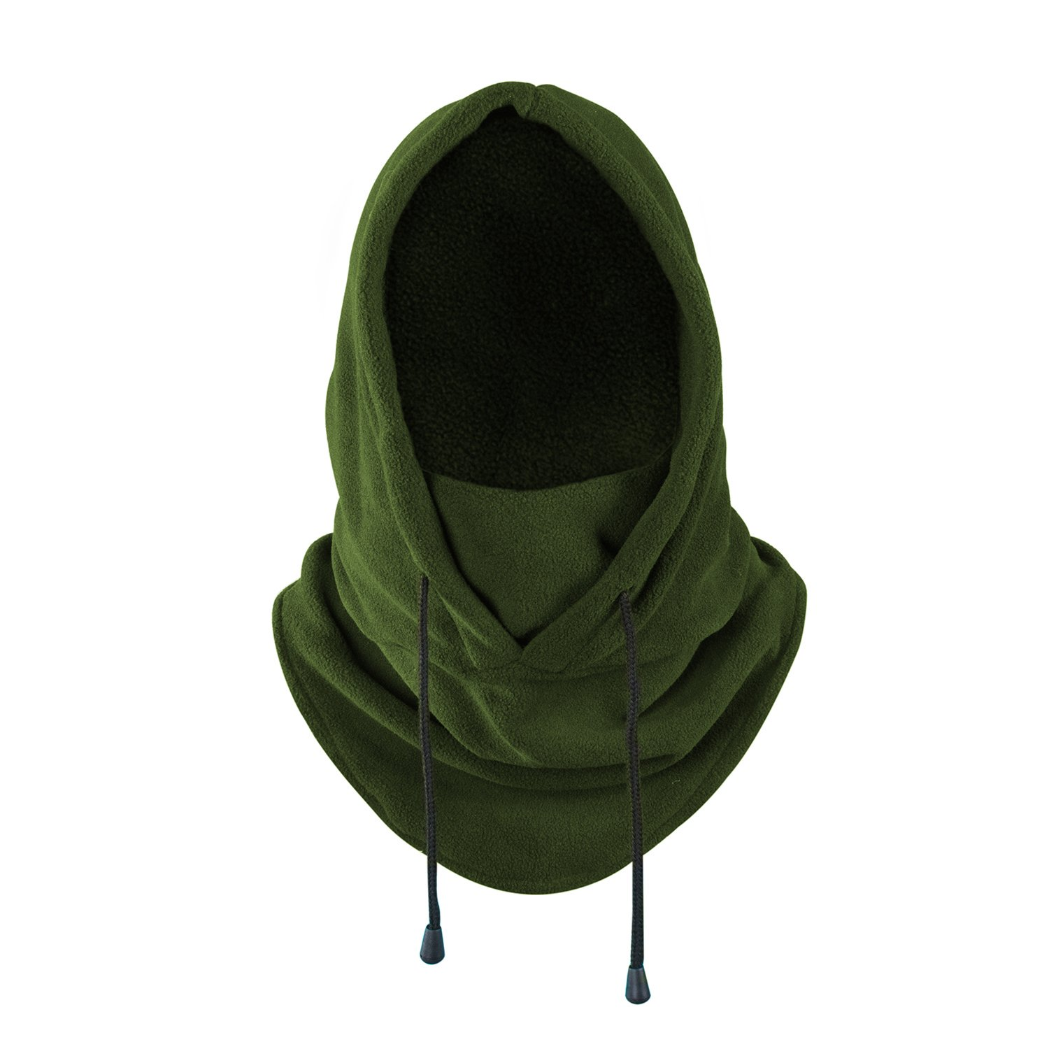 Balaclava Heavyweight Fleece Cold Weather Face and Neck Mask