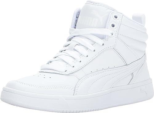 PUMA Men's Rebound Street v2 L Sneaker