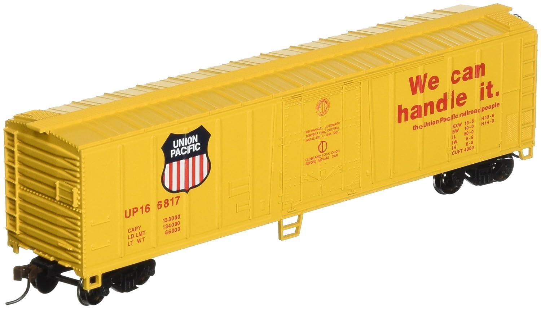 Bachmann Trains Union Pacific 50 'Steel Refrigerated car-ho scale Bachmann Industries Inc. 17901
