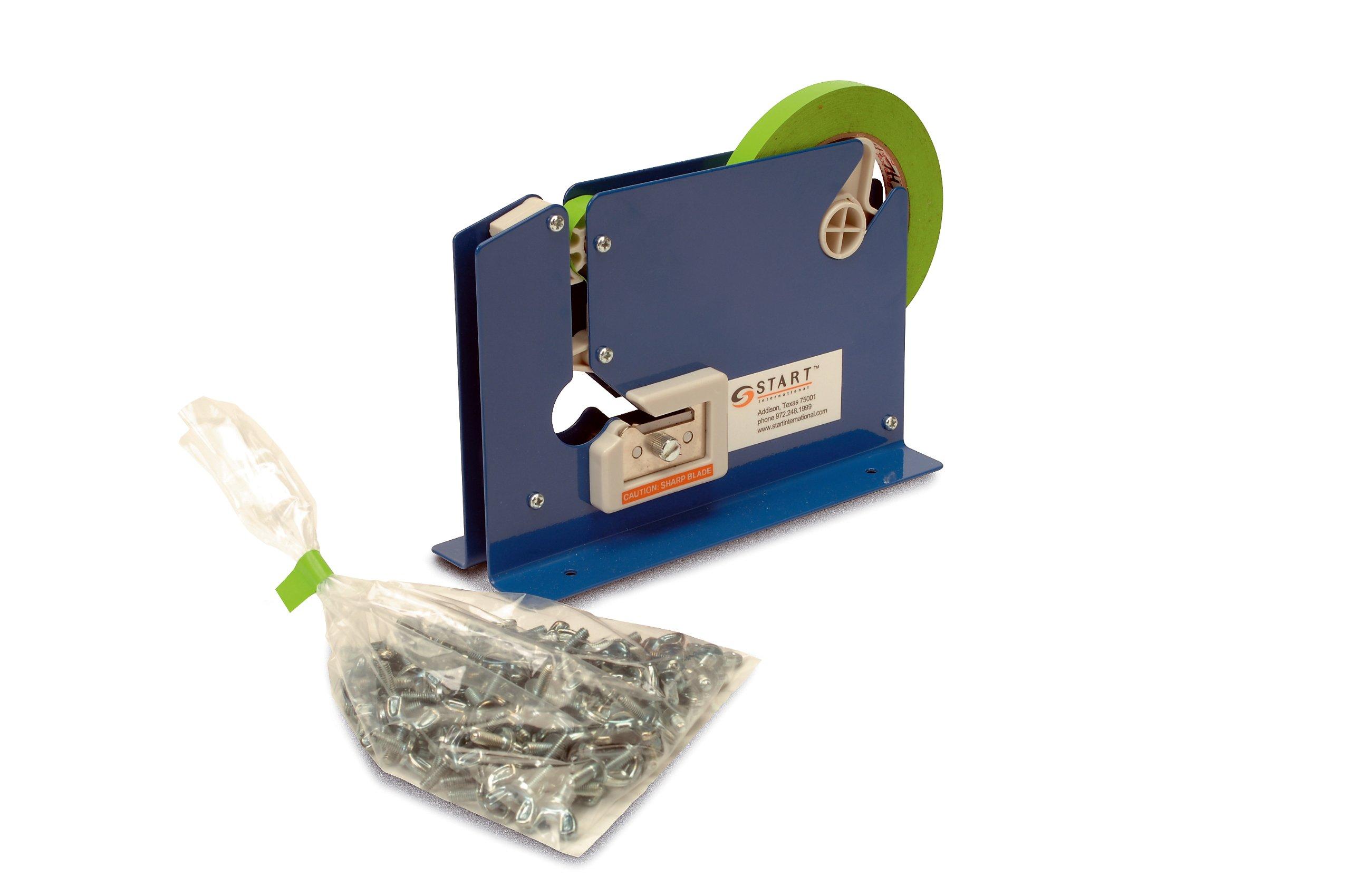 START International SL7605K Manual Bag Sealer with Cutter by START International