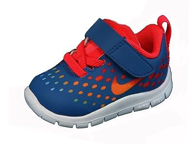 best sneakers 18a46 e3230 real nike free rn 2018 girls preschool shoe 63bee eccfa  good nike free  express tdv todler baby shoes 641865 400 5c 0056e 3a16b