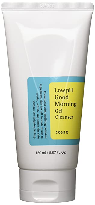 Image result for pH Good Morning Gel Cleanser