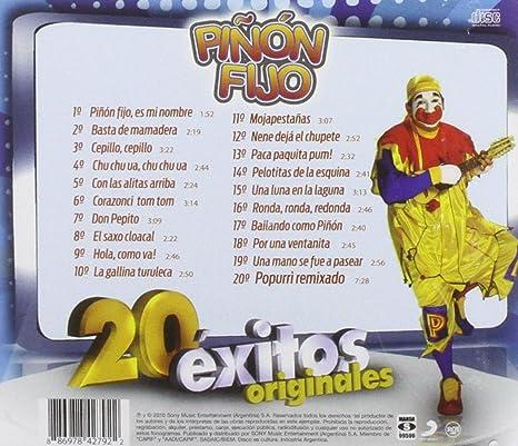 20 Exitos Originales