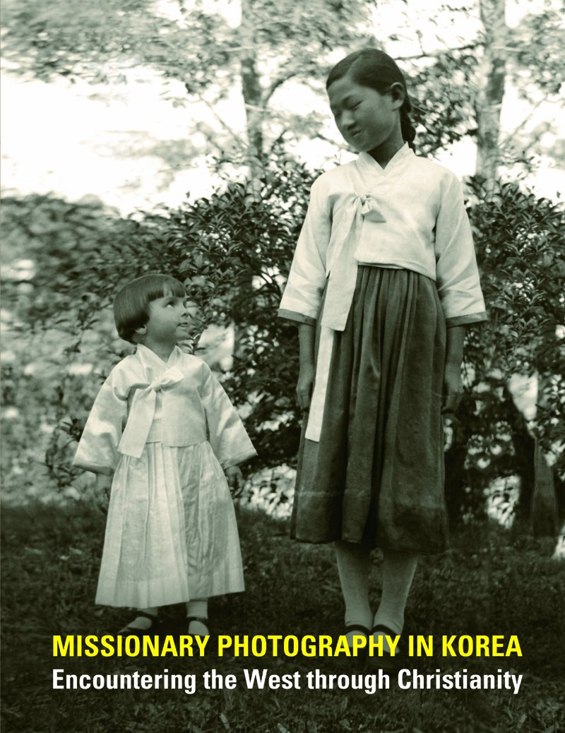 Download Missionary Photography in Korea: Encountering the West through Christianity pdf epub