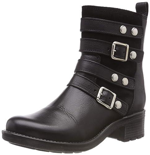 high quality discount sale Tamaris Damen 25498-31 Biker Boots