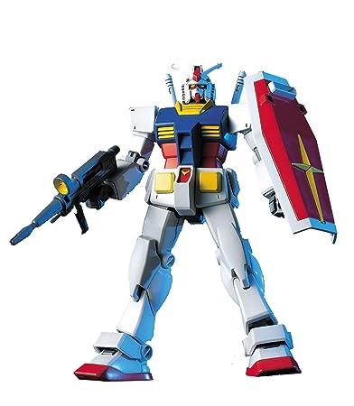 386b1abff8 Gundam Rx-78-2 GUNPLA HGUC High Grade 1/144