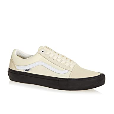 Amazon.com  Vans Mens Old Skool PRO  Clothing 66145d9ae5