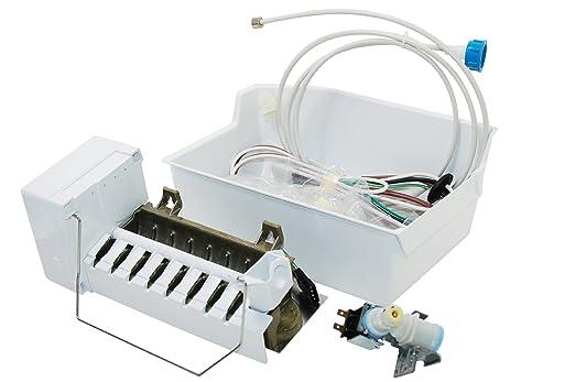 Whirlpool Kühlschrank Gefrierschrank Ice Maker Reparatur Kit