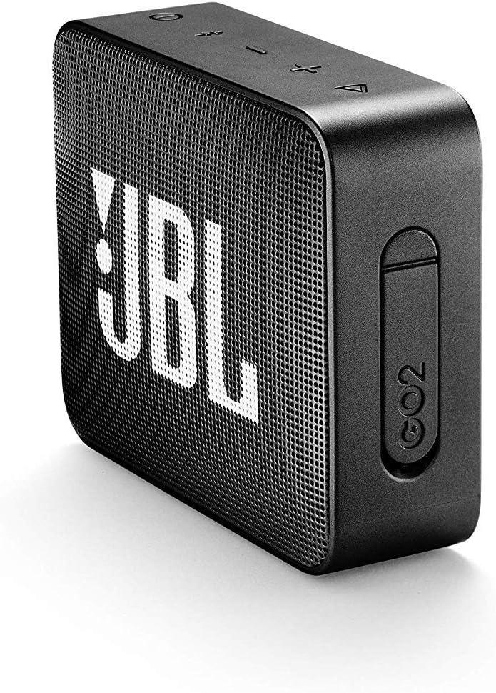 JBL GO 2 - Mini Enceinte Bluetooth portable