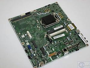 684854-001 Hewlett-Packard Envy 20 Touchsmart All-In-One Motherboard