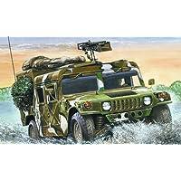 Italeri 0249S M998HMMWV Hummer