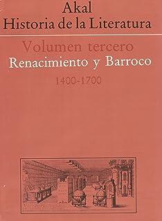Historia de la literatura V: 5: Amazon.es: Vv.Aa.: Libros