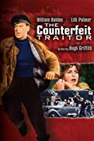 'The Counterfeit Traitor' from the web at 'https://images-na.ssl-images-amazon.com/images/I/710F2M0zSiL._UY200_RI_UY200_.jpg'