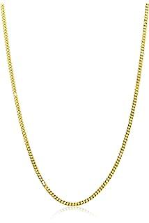 Venezianerkette 333 Gelbgold 1,5 mm 45 cm Gold Kette Halskette Goldkette.