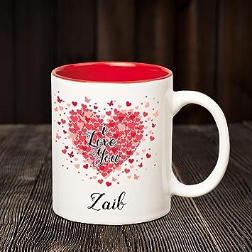 zaib love