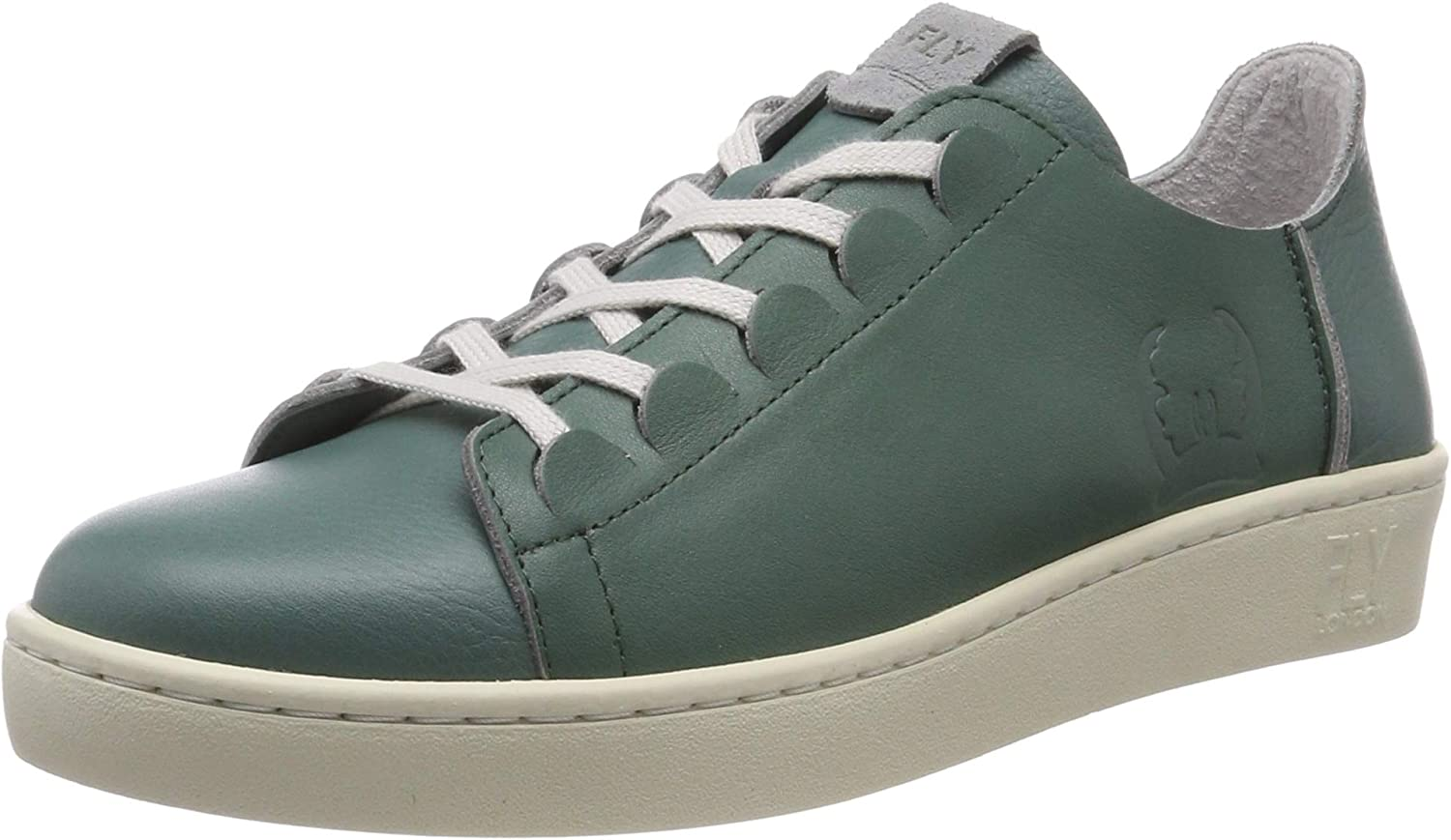 FLY London Women's Low-Top Trainers