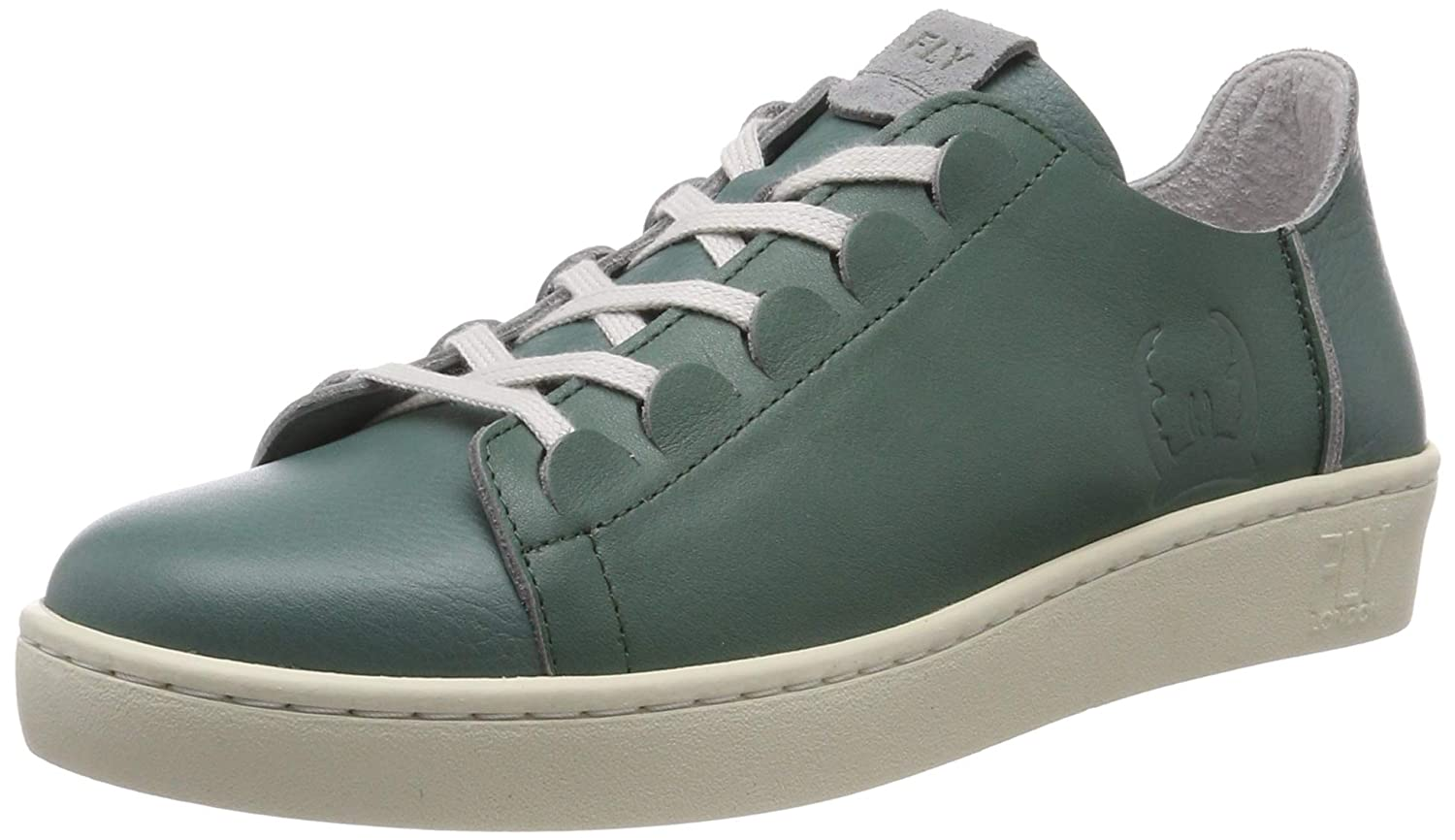 a5ca2718162f8 Fly London Women's's Note359fly Trainers