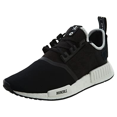 reputable site faa3a 631b9 adidas NMD R1 Invincible X Neighborhood Mens