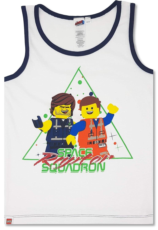 Jungen Unterw/äsche-Set Lego Wear 4-TLG