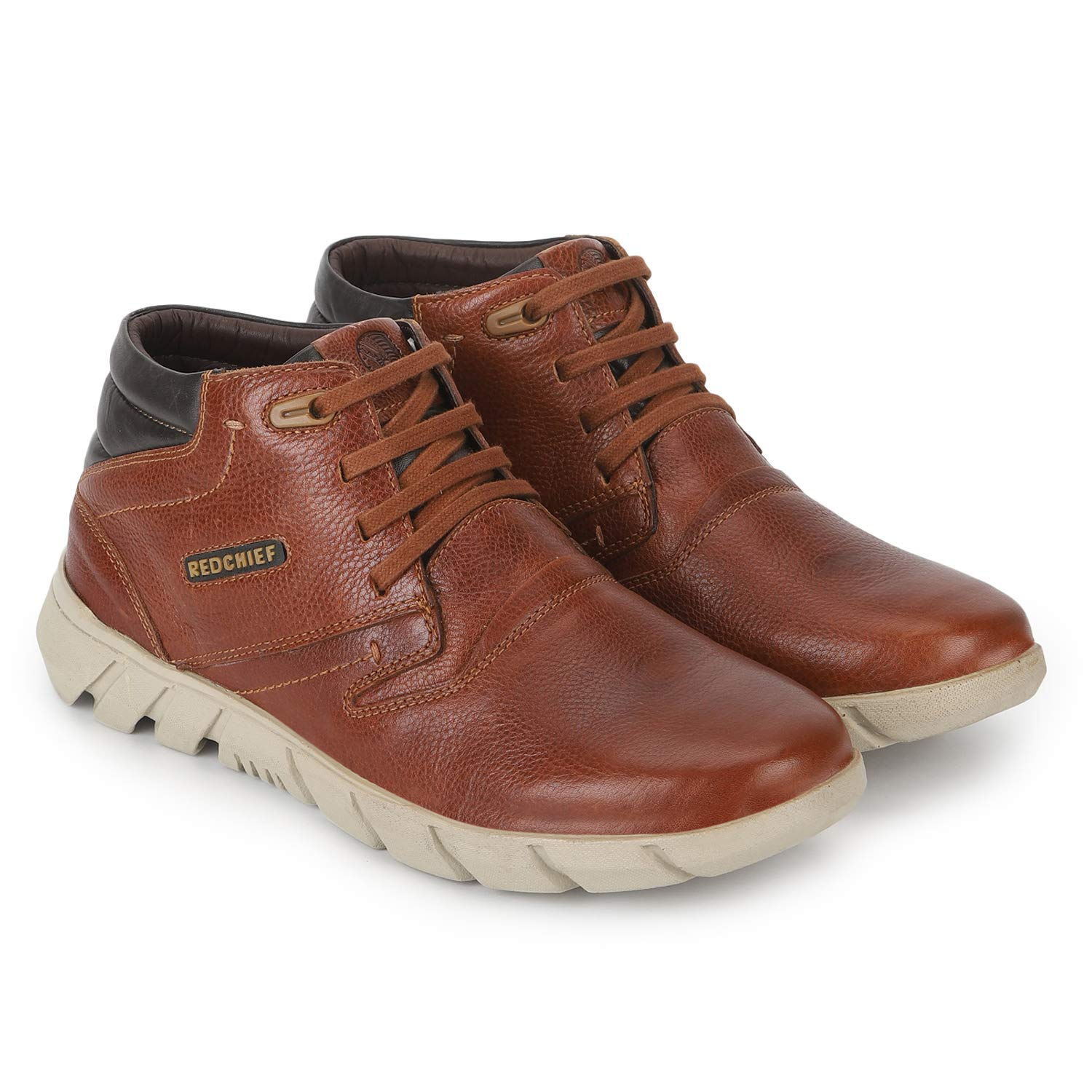 Red Chief Men's Casual Shoes at Amazon