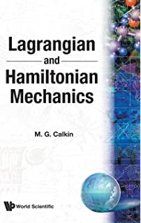 Mechanics from newtons laws to deterministic chaos graduate lagrangian and hamiltonian mechanics fandeluxe Image collections
