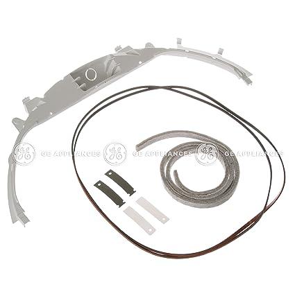GE WE49X20697 Dryer Bearing Kit on