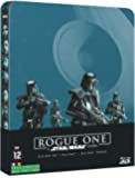 Rogue One: A Star Wars Story [Blu-ray] [Français] [Import italien]