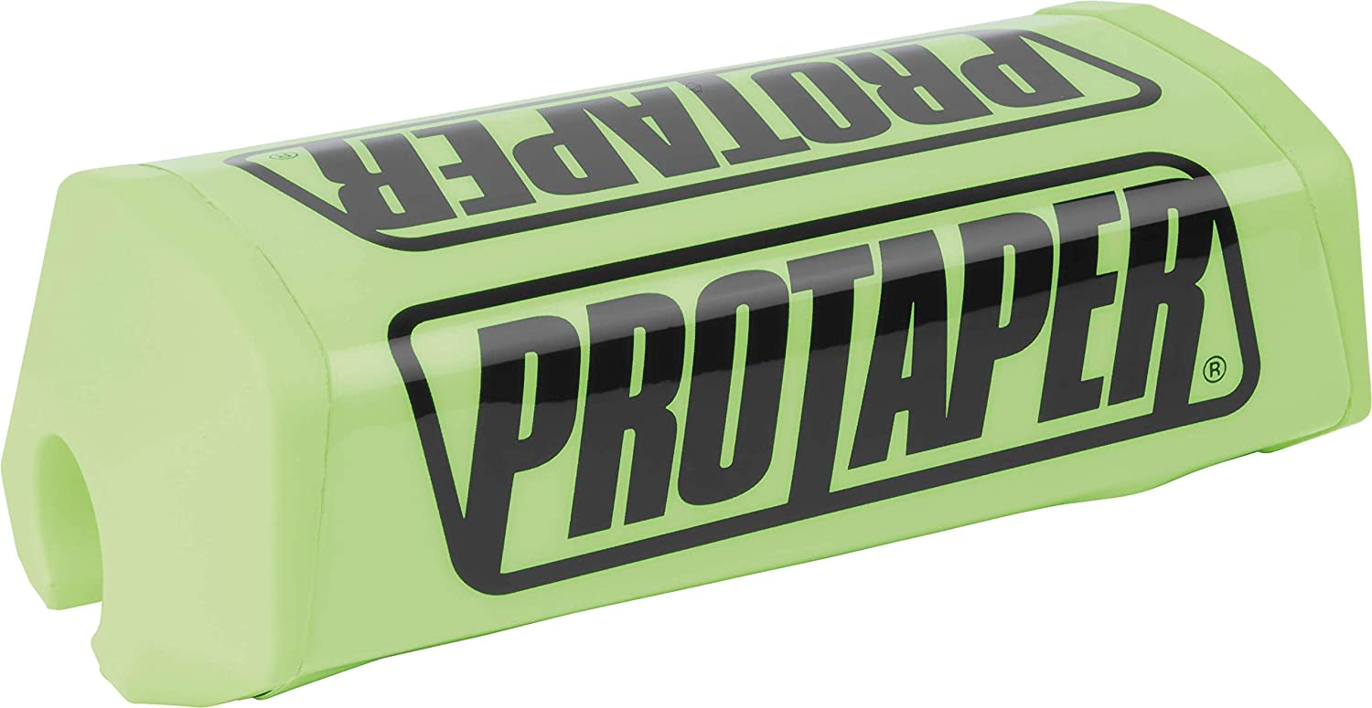Pro Taper 2.0 Square Bar Pad RACE RED