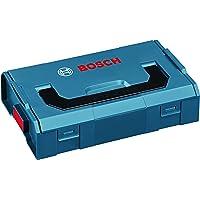 Bosch 1600A007SF-000, L-Boxx MINI L-BOXX, Azul