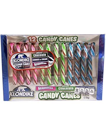 amazon com candy canes grocery gourmet food