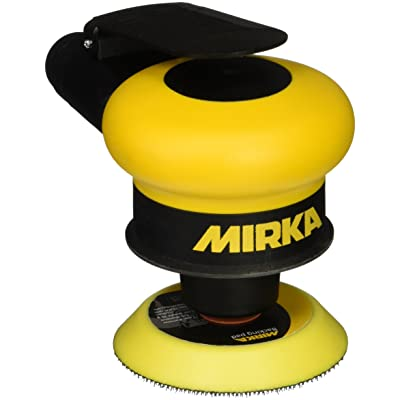 Mirka MR-30 Palm Buffer: Home Improvement