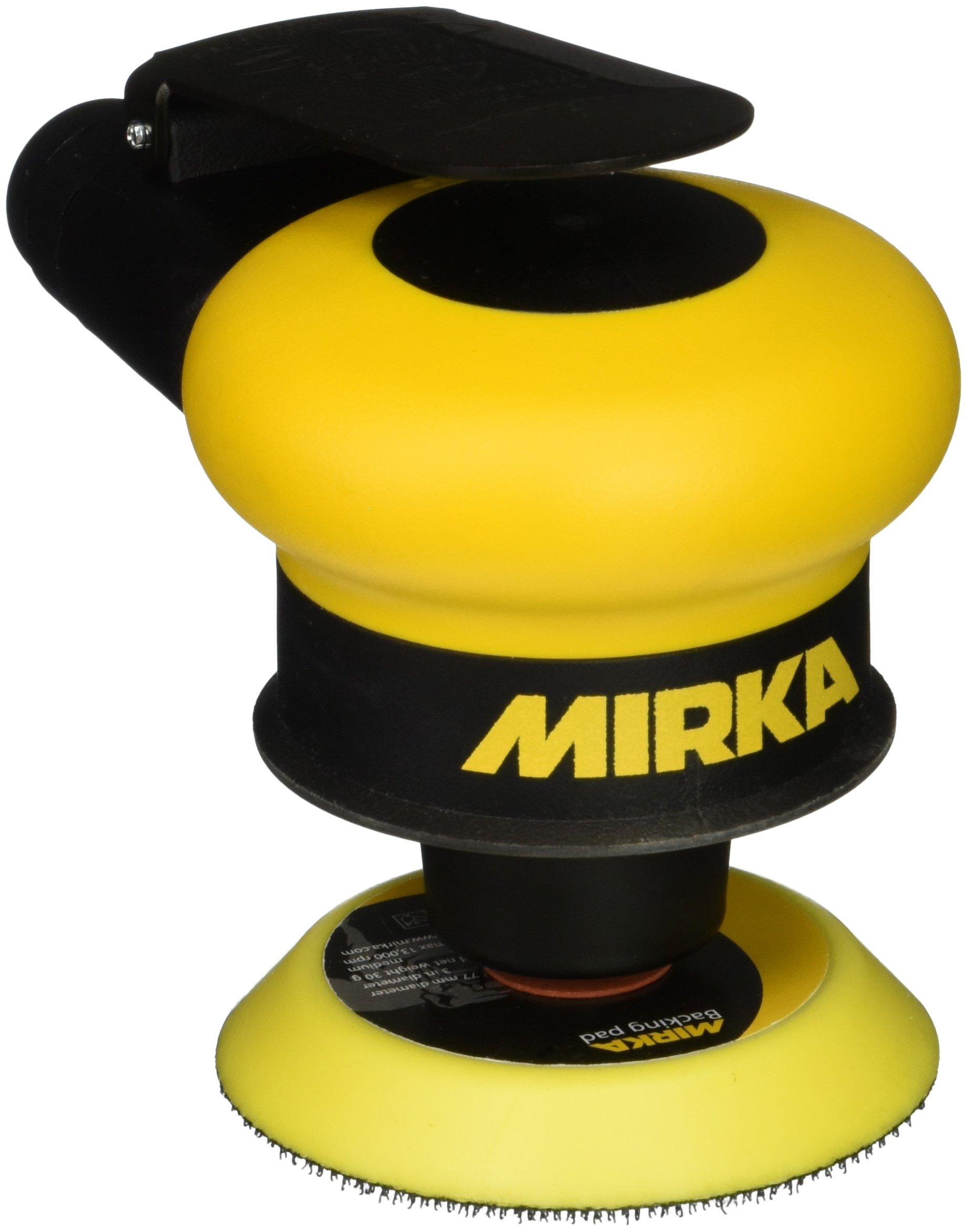 Mirka MR-30 Palm Buffer
