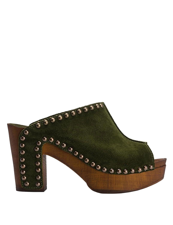 Womens Xiana Womens Platforms in Green in Size 37 Green Replay Rabatt Footlocker Bilder 6dqb1whijP