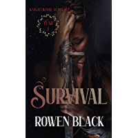 Survival Knightwood Academy