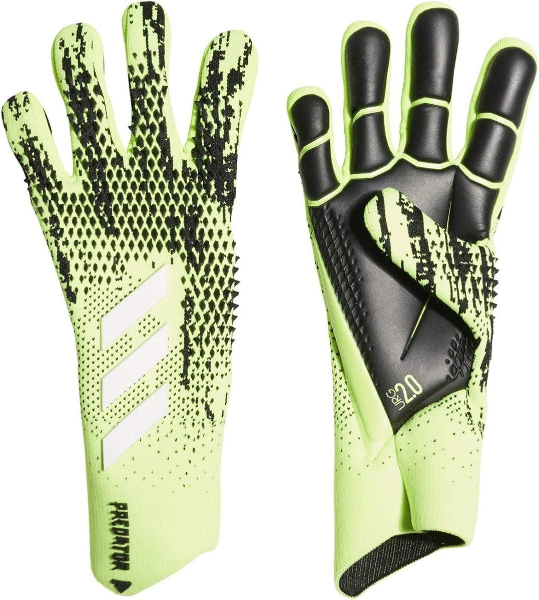 Strapless Goalkeeper Gloves size 11