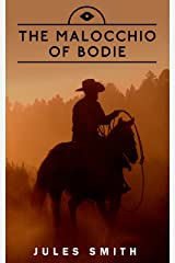 The Malocchio Of Bodie Kindle Edition