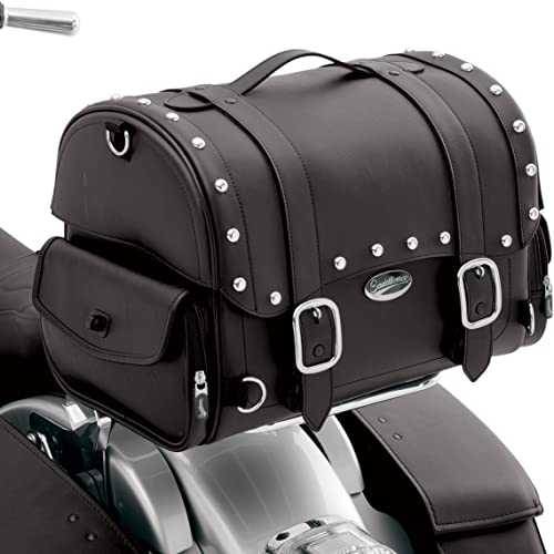 Saddlemen 3503-0054 Desperado Express Tail Bag Black